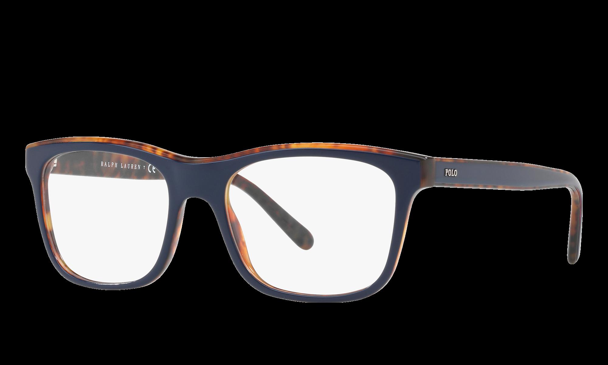 Polo Ralph Lauren PH2173 Black Eyeglasses | Glasses.com ...