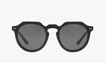 Polo Ralph Lauren PH4138 Black Sunglasses 1