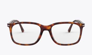 Persol PO3213V Tortoise Eyeglasses 1